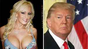 News video: Stormy Daniels' Lawyer Says Some Alleged Incidents Took Place While Trump Was in Office
