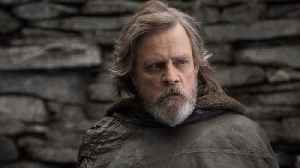 News video: Hamill Voices Luke Skywalker In 'Star Wars: Forces of Destiny'