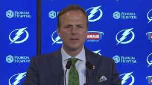 News video: Jon Cooper: Our purpose at the net just wasn't there tonight