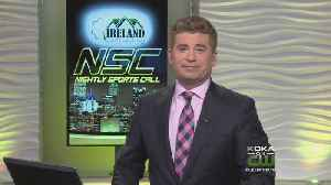 News video: Ireland Contracting Sports Call: March 17, 2018 (Pt. 1)