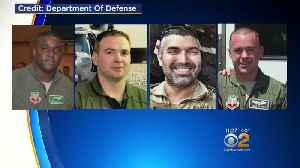 News video: Local Heroes Killed In Helicopter Crash