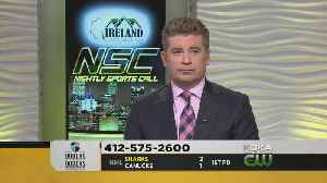 News video: Ireland Contracting Sports Call: March 17, 2018 (Pt. 3)