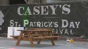 News video: Casey's Pub The Place To Be On St. Patrick's Day