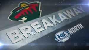 News video: Wild Breakaway: Fourth line steals the show in Arizona