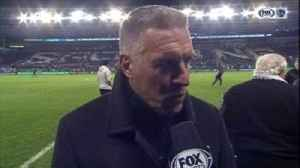 News video: Peter Vermes: 'I thought we were the better team tonight'