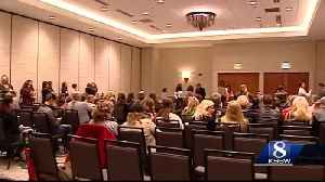 News video: Big turnout for 'Big Little Lies' casting call