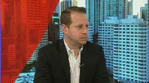 News video: Facing South Florida: One-On-One With Florida Rep. Jared Moskowitz Part I