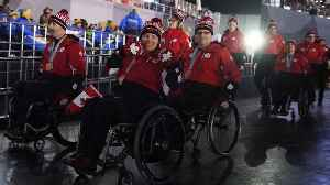 News video: Canada 'one huge family' at best-ever Paralympics: Chef de mission