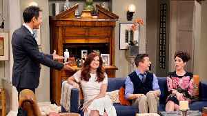 News video: 'Will & Grace' Revival Already Renewed for a Third Season