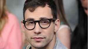 News video: Jack Antonoff Spotted With New Love After Dunham Break Up