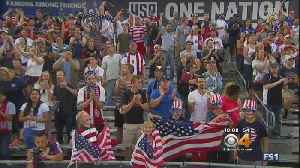 News video: Having A World Cup Match In Colorado? It'd Be 'Like 10 Super Bowls In A Row'
