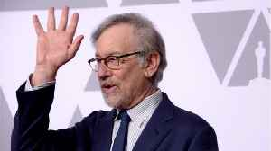 News video: Spielberg On Ready Player One And Star Wars