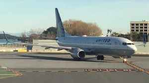 News video: United Airlines Can't Get It Together