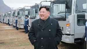 News video: Kim Jong Un Getting Rid Of Nukes Could Be A Death Warrant