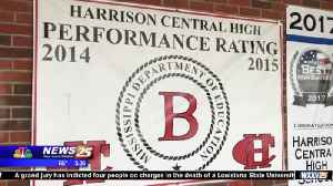 News video: Harrison Central High students score 30 or above on ACT