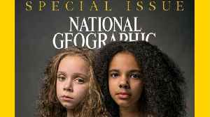 News video: National Geographic Owns Its Own Past Racism