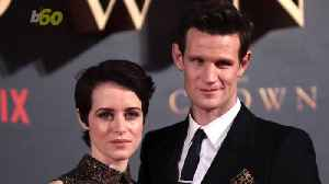 News video: Fans of 'The Crown' Start Petition Urging Star Matt Smith to Donate Pay Disparity to Time's Up
