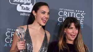News video: 'Wonder Woman 2' To Film In The U.S. This Summer