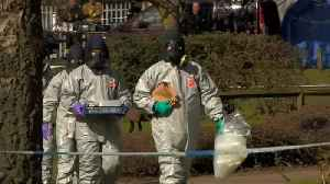 News video: Skripal: Russia can ask for an inquiry over its toxin fears