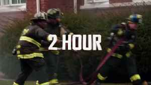 News video: 'Chicago Fire' Movie Event Promo