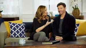 News video: The New 50 with Harry Connick, Jr. and Jill Connick