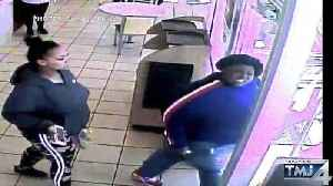 News video: Glendale Police looking to identify woman who assaulted teen employee at McDonald's