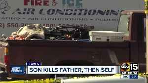 News video: Tempe death investigation appears to be murder-suicide