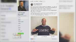News video: UMBC Called 'Surgeon-General Approved' After Upset