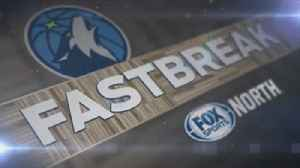 News video: Wolves Fastbreak: Series sweep on the line against Clippers