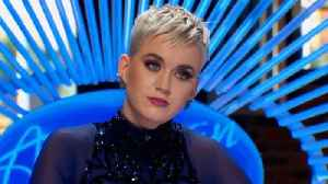 News video: Katy Perry Subtly Shades Taylor Swift on 'American Idol'