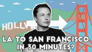 News video: 10 Incredible Ways Elon Musk is Changing the World