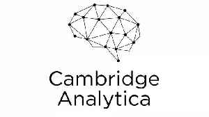 News video: What is Cambridge Analytica? Election Data Firm Used By Trump Harvested Data On 50 million Facebook Users