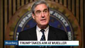 News video: Trump Administration Now Willing to Go Full Force Against Mueller