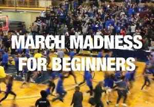 News video: March Madness for Beginners