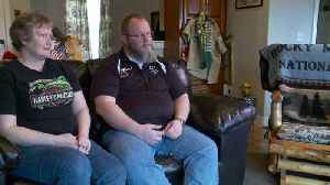 News video: Family Claims Boy Scouts Discriminated Against Teen With Down Syndrome