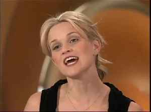 News video: Why We Love Reese Witherspoon
