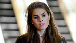News video: Hope Hicks Wanted To Leave The White House Twice Before