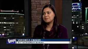 News video: BBB: Gift card tips for closing businesses