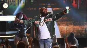 News video: Rick Ross Performed First Show Since Hospitalization