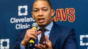 News video: Report: Tyronn Lue Stepping Away From Coaching Cavaliers Temporarily Due to Health Reasons