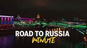 News video: Road to Russia: Everything you need to know from the week in soccer