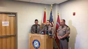 News video: Digital Update: Deadly Hit & Run Driver Linked To Crime Through DNA, According to FHP