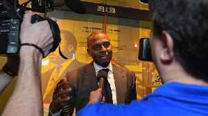News video: Report: Penny Hardaway Agrees to Be Memphis Coach