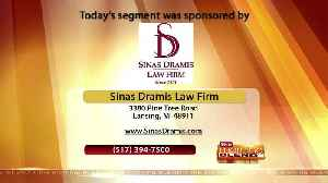News video: Sinas Dramis - 3/19/18