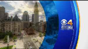 News video: WBZ News Update for March 19, 2018