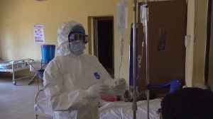 News video: A deadly virus tests Nigeria's health service