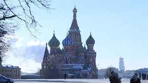 News video: Economy in focus for re-elected Putin