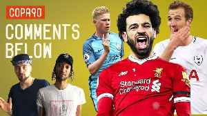 News video: Can Unstoppable Salah Become The Best Player In The World?   Comments Below
