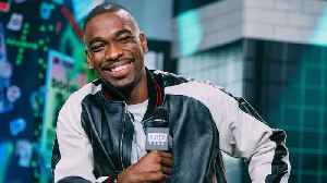 News video: Jay Pharoah: