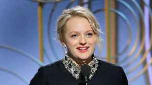 News video: Elisabeth Moss Joins Movie Adaptation of 'The Kitchen'
